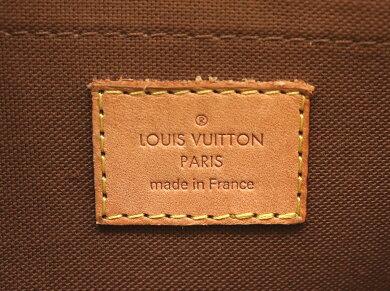 【バッグ】LOUISVUITTONルイヴィトンモノグラムソローニュショルダーバッグ斜めがけショルダーM42250【中古】【k】