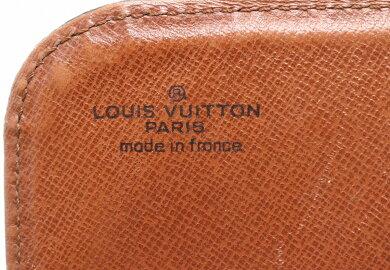 【バッグ】LOUISVUITTONルイヴィトンモノグラムカルトシエール22ショルダーバッグ斜め掛けショルダーポシェットM51253【中古】【k】