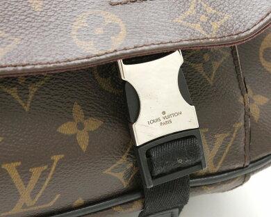 【バッグ】LOUISVUITTONルイヴィトンモノグラムクラレンスショルダーバッグショルダーM40936【中古】【k】