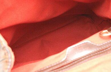 【バッグ】LOUISVUITTONルイヴィトンダミエソーホーリュックリュックサックバックパックショルダーバッグN51132【中古】【k】