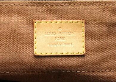 【バッグ】LOUISVUITTONルイヴィトンモノグラムポパンクールロンショルダーバッグ斜め掛けショルダーM40008【中古】【k】