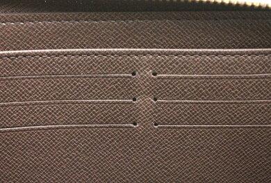 【未使用品】【財布】LOUISVUITTONルイヴィトンダミエジッピーウォレットラウンドファスナー長財布N41661【中古】【k】