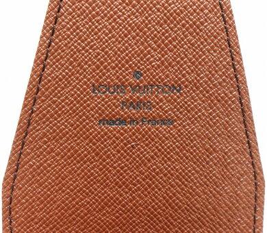 【未使用品】LOUISVUITTONルイヴィトンモノグラムエテュイシガレットシガレットケースタバコケースM63024【中古】【k】