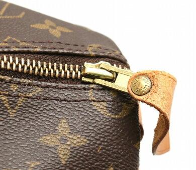 【バッグ】LOUISVUITTONルイヴィトンモノグラムスピーディ35ボストンバッグハンドバッグ旅行用カバントラベルバッグM41524【中古】【k】