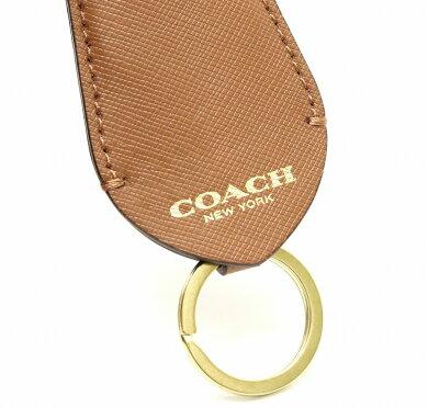 【バッグ】COACHコーチペイトンドローストリングキャリーオールトートバッグハンドバッグペイトンレザーブラウン茶ゴールド金具F29362【中古】【k】