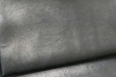 【財布】CHANELシャネルキャビアスキンがま口ガマ口長財布ココマークレザー黒ブラックA13498【中古】【k】