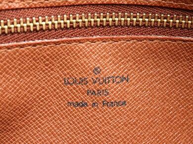 【バッグ】LOUISVUITTONルイヴィトンエピトロカデロ27ショルダーバッグ斜め掛けショルダーレザーケニアブラウン茶M52303【中古】【k】