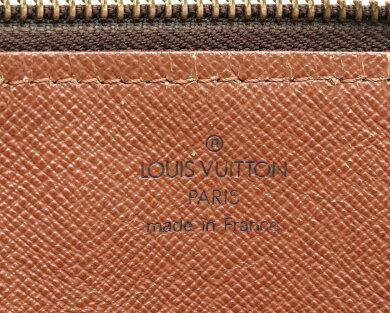 【バッグ】LOUISVUITTONルイヴィトンモノグラムパピヨン30筒型ハンドバッグポーチ付M51385【中古】【k】
