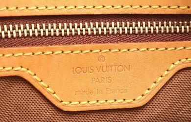 【バッグ】LOUISVUITTONルイヴィトンモノグラムトロターショルダーバッグ斜め掛けショルダーM51240【中古】【k】