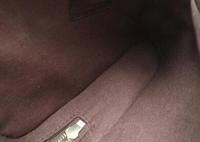 【バッグ】LOUISVUITTONルイヴィトンダミエジェロニモスボディバッグショルダーバッグウエストバッグウエストポーチN51994【中古】【k】