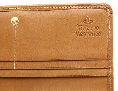 【未使用品】【財布】VivienneWestwoodヴィヴィアンウエストウッドオーブ長財布キャンバスレザーチェックレッド赤ホワイト白ブラウン茶3118S802【中古】【k】