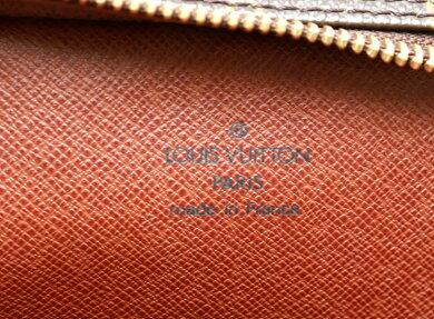 【バッグ】LOUISVUITTONルイヴィトンモノグラムアマゾンショルダーバッグ斜め掛けショルダーM45236【中古】【k】