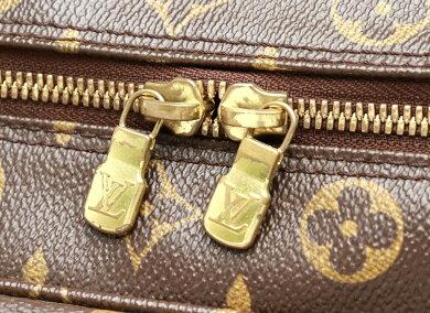 【バッグ】LOUISVUITTONルイヴィトンモノグラムサックボスフォールハンドバッグビジネスバッグショルダーバッグ2WAYM40043【中古】【k】