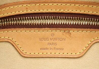 【バッグ】LOUISVUITTONルイヴィトンモノグラムシテGMショルダーバッグM51181【中古】【k】