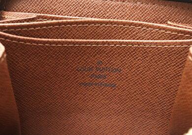 【財布】LOUISVUITTONルイヴィトンモノグラムジッピーコインパースラウンドファスナーコインケース小銭入れM60067【中古】【s】