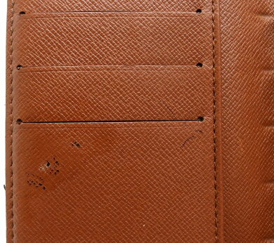 LOUISVUITTONルイヴィトンモノグラムアジェンダPM手帳カバー6穴式手帳カバーシステム手帳R20005【中古】【s】