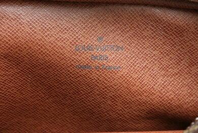 【バッグ】LOUISVUITTONルイヴィトンモノグラムアマゾンショルダーバッグ斜め掛けショルダーM45236【中古】【s】