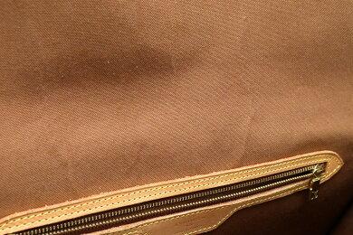 【バッグ】LOUISVUITTONルイヴィトンモノグラムジベシエールGMショルダーバッグ斜め掛けショルダーメッセンジャーM42249【中古】【s】