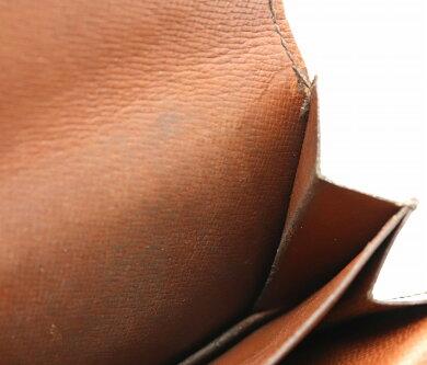 【財布】LOUISVUITTONルイヴィトンモノグラムポルトモネグゼコインケースコインパース小銭入れM61970【中古】【s】