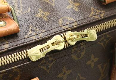 【バッグ】LOUISVUITTONルイヴィトンモノグラムキーポル50ボストンバッグ旅行カバントラベルバッグM41426【中古】【s】