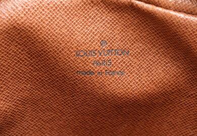 【バッグ】LOUISVUITTONルイヴィトンモノグラムダヌーブショルダーバッグ斜め掛けショルダーM45266【中古】【s】