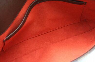 【バッグ】LOUISVUITTONルイヴィトンダミエミュゼットタンゴロングショルダー斜め掛けショルダーショルダーバッグN51301【中古】【s】