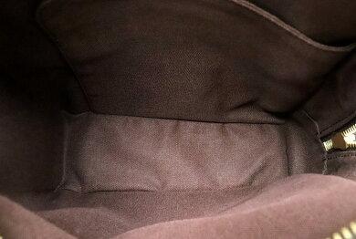 【バッグ】LOUISVUITTONルイヴィトンダミエオラフPMショルダーバッグ斜め掛けショルダーN41442【中古】【s】
