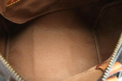 【バッグ】LOUISVUITTONルイヴィトンモノグラムスピーディ25ミニボストンバッグハンドバッグM41528【中古】【s】