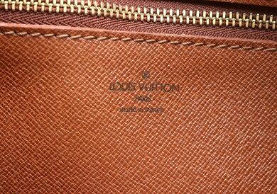 【バッグ】LOUISVUITTONルイヴィトンモノグラムトロカデロ27ショルダーバッグ斜め掛けショルダーM51274【中古】【s】