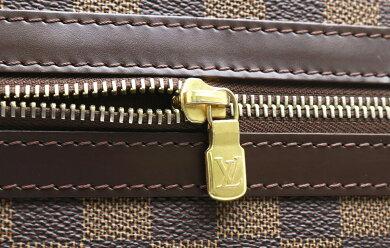 【バッグ】LOUISVUITTONルイヴィトンダミエバスティーユショルダーバッグ斜め掛けショルダーN45258【中古】【s】