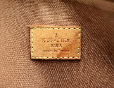 【バッグ】LOUISVUITTONルイヴィトンポシェットボスフォールショルダーバッグ斜め掛けショルダーM40044【中古】【s】