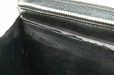 【バッグ】LOUISVUITTONルイヴィトンタイガロザン書類カバンビジネスバッグブリーフケースレザーアルドワーズ黒ブラックM30052【中古】【s】