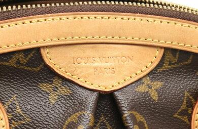 【バッグ】LOUISVUITTONルイヴィトンモノグラムティヴォリPMハンドバッグトートバッグM40143【中古】【s】