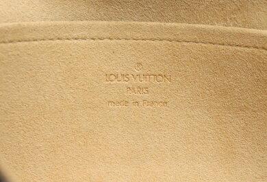 【バッグ】LOUISVUITTONルイヴィトンモノグラムポシェットツインGMショルダーバッグ斜め掛けショルダークラッチバッグM51852【中古】【s】