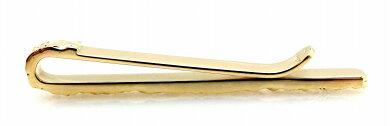 【ジュエリー】【新品仕上げ済】TIFFANY&Co.ティファニーネクタイピンタイピンタイバーK14YGイエローゴールド【中古】【s】