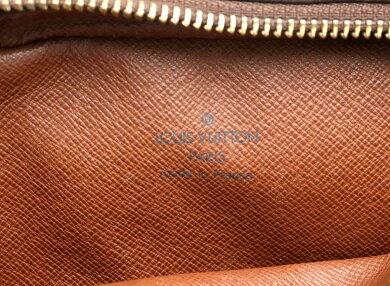 【バッグ】LOUISVUITTONルイヴィトンモノグラムダヌーブショルダーバッグ斜め掛けショルダーM45266【中古】