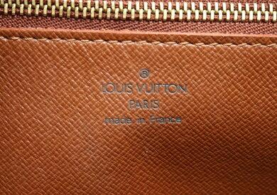 【バッグ】LOUISVUITTONルイヴィトンモノグラムトロカデロ27ショルダーバッグ斜め掛けショルダーM51274【中古】【u】