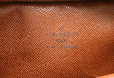 【バッグ】LOUISVUITTONルイヴィトンモノグラムアマゾンショルダーバッグ斜め掛けショルダーM45236【中古】【u】