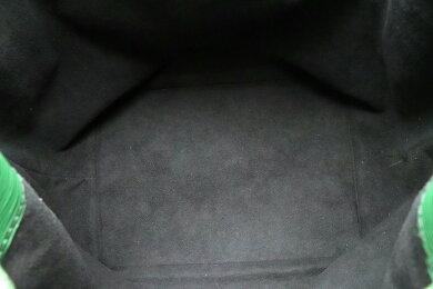 【バッグ】LOUISVUITTONルイヴィトンエピプチノエショルダーバッグセミショルダーワンショルダーレザーボルネオグリーン緑M44104【中古】