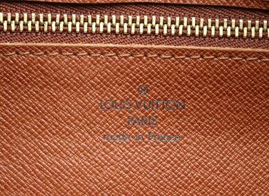 【バッグ】LOUISVUITTONルイヴィトンモノグラムトロカデロ27ショルダーバッグ斜め掛けショルダーM51274【中古】