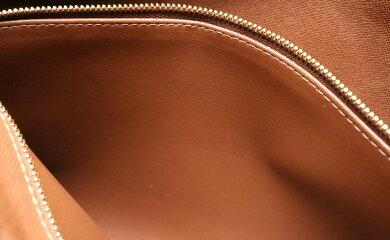 【バッグ】LOUISVUITTONルイヴィトンモノグラムブローニュ35ショルダーバッグセミショルダーワンショルダーM51260【中古】