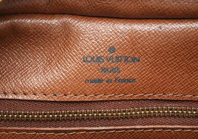 【バッグ】LOUISVUITTONルイヴィトンモノグラムブローニュショルダーバッグセミショルダーワンショルダーM51265【中古】