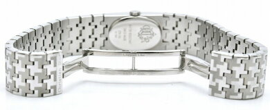 【ウォッチ】ChristianDiorクリスチャンディオールミスディオールピンクシェル文字盤SSレディースクォーツ腕時計D70-100【中古】