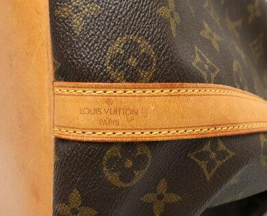【バッグ】LOUISVUITTONルイヴィトンモノグラムプチノエショルダーバッグセミショルダーワンショルダー巾着型M42226【中古】
