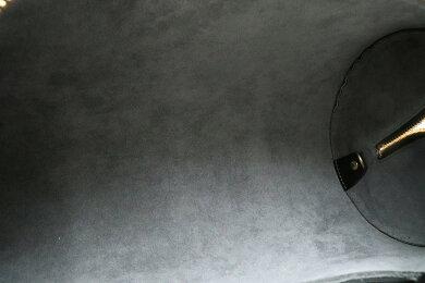 【バッグ】LOUISVUITTONルイヴィトンエピスフロハンドバッグショルダーバッグセミショルダーノワール黒ブラックレザーポーチ付M52862【中古】