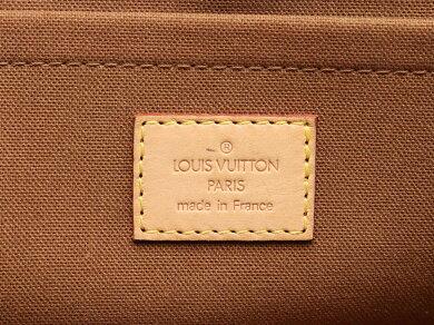 【バッグ】LOUISVUITTONルイヴィトンモノグラムポパンクールハンドバッグM40009【中古】