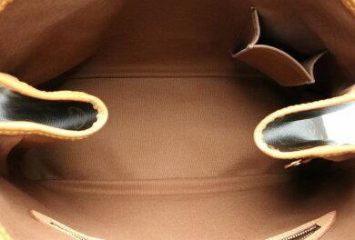 【バッグ】LOUISVUITTONルイヴィトンモノグラムバティニョールオリゾンタルトートバッグショルダーバッグショルダートートM51154【中古】