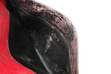 【バッグ】LOUISVUITTONルイヴィトンエピジョヌフィーユショルダーバッグ斜め掛けレザーカスティリアンレッドM52157【中古】