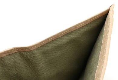 【未使用品】【財布】BVLGARIブルガリモネーテ3つ折り財布レザーキャメルベージュゴールド金具35225【中古】