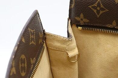 【バッグ】LOUISVUITTONルイヴィトンモノグラムバビロントートバッグショルダーバッグショルダートートM51102【中古】